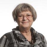 Charlotte Schultz, konsulent hos Faglige Seniorer