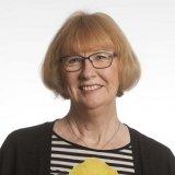 HB medlem i Faglige Seniorer for HK/Danmarks seniormedlemmer