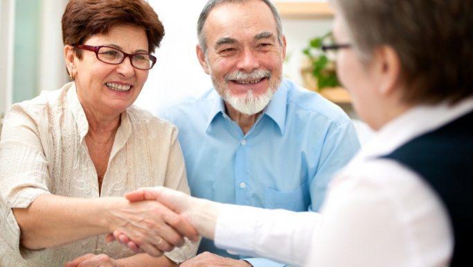 Faglige Seniorer yder personlig rådgivning