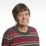 Bente Pedersen, HB medlem i Faglige Seniorers hovedbestyrelse for Sygeplejeskernes seniormedlemmer