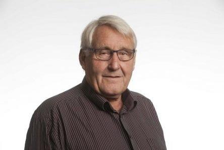 Bjarne Nielsen Sektionsformand i Midt / Øst