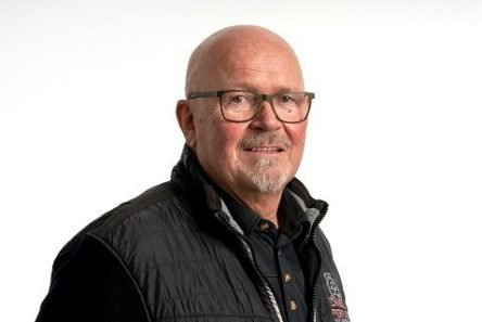 Cal Møller, Sektionsformand Nordjylland