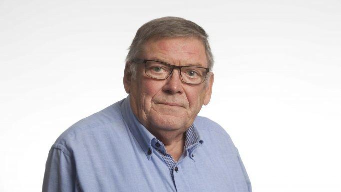Erik Jensen, frivillig konsulent kommunegrupperne