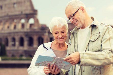 Det er rejser, oplevelser med kultur og hobbyer, som vi især vil bruge penge på som pensionister.