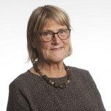 Gitte Skov Christensen, HB medlem for Socialpædagogernes seniorer