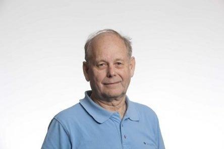 Harry Bentsen, Sektionsformand i Faglige Seniorer Sektion Sydvestjylland