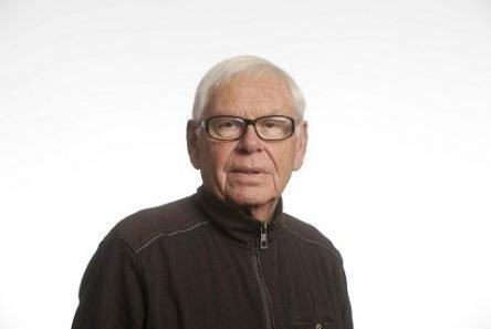 Horst Hansen, Sektionsformand i Faglige Seniorer Sønderjylland