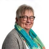 Inge-LIse Christensen, SEktionsformand Midtjylland
