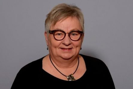 Inge-Lise Christensen Sektionsformand Midtjylland