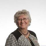 Jytte Petersen, HB medlem i Faglige Seniorer for Serviceforbundets seniorer