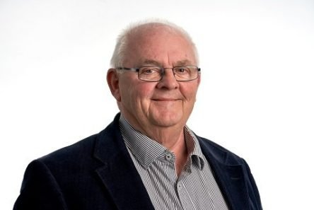 Leif Herman CArøe, SEktionsformand Vestjylland