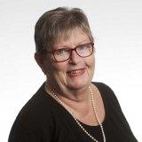 Lisbeth Nielsen. HB medlem i Faglige Seniorer for FOA's seniormedlemmer