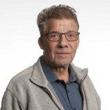 Ole Rønnelund. HB medlem i Faglige Seniorer for HK/Danmarks seniormedlemmer