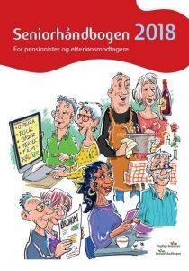 Den populære Seniorhåndbog fra Faglige Seniorer