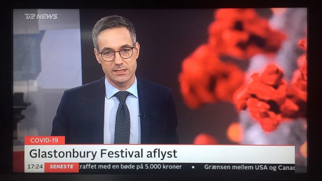 Coronagave fra TV2: Gratis adgang til TV2 News