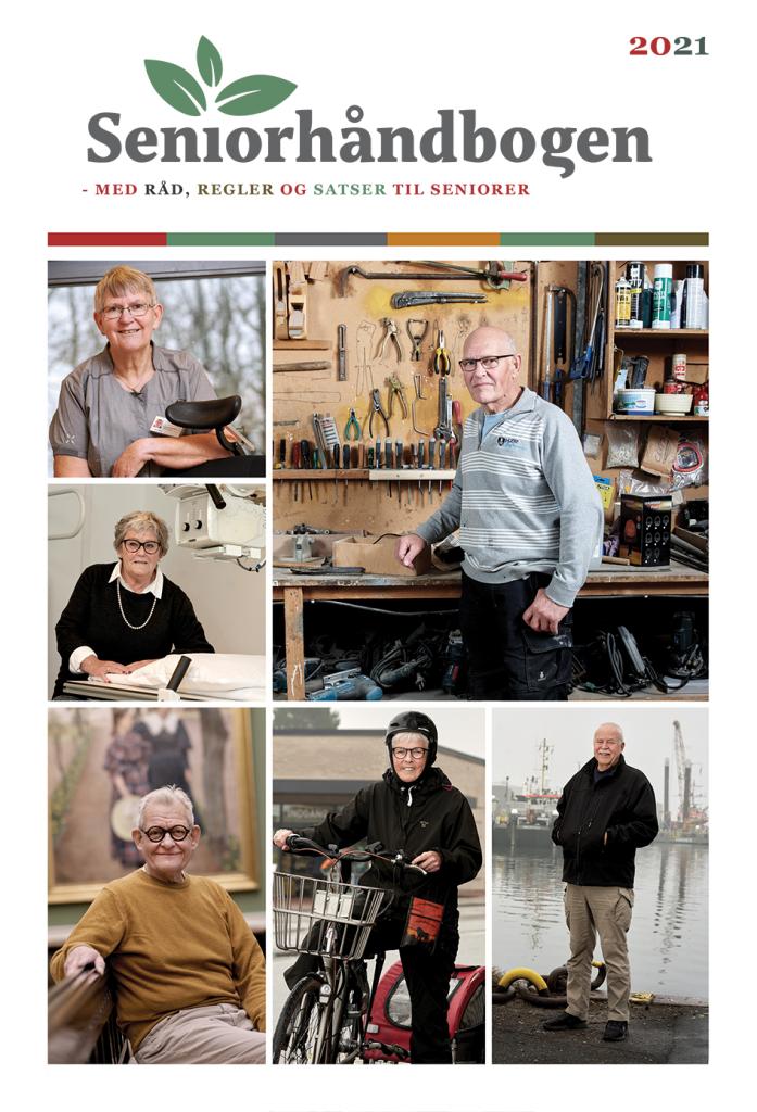 Seniorhåndbogen 2021