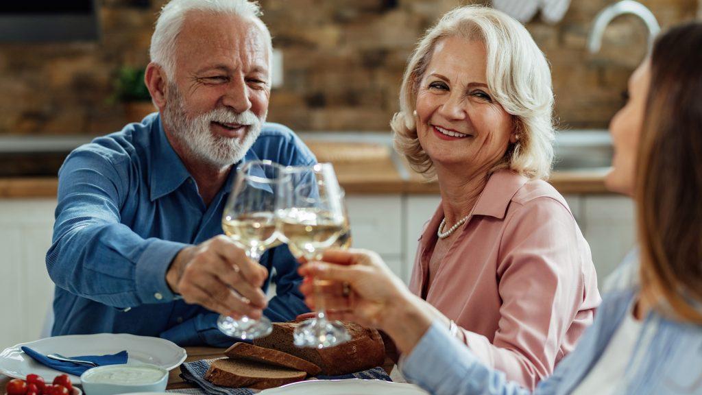 10 gode råd til at drikke mindre...