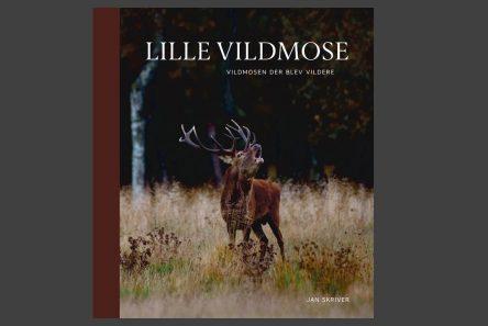 Bog om Lille Vildmose