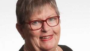 Lisbet Nielsen ældrerådet i Ringsted