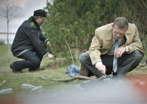 Danske mord