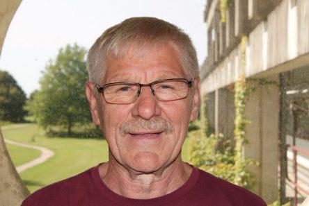 Hermand Pedersen Roskilde ældreråd