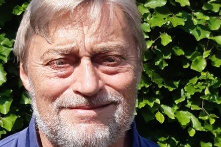 Johnny Petersen ældrerådet i Holbæk