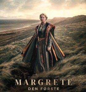 Trine Dyrholm Margrethe den første film