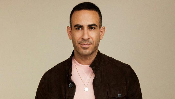 Abdel Aziz Mahmoud,