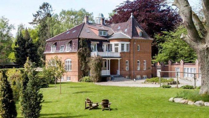 Casper Christensens hus solgt