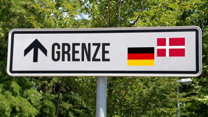 Tyskland indfører restriktioner mod Danmark