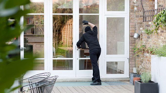 sådan beskytter du dit hus