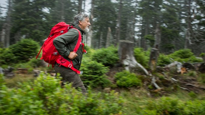 tip til rygsæk vandring