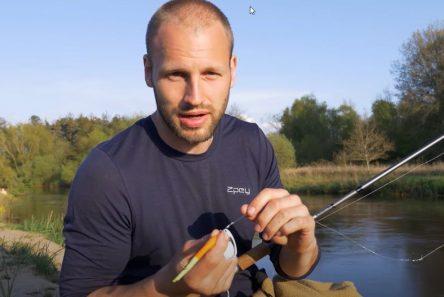 fiske youtuber