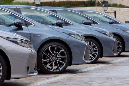 Brugte biler stiger i pris