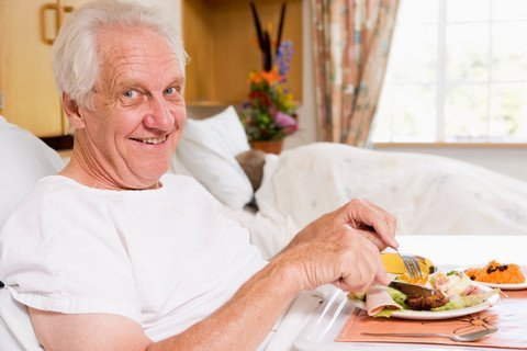 Gode råd om sygdom i Seniorhåndbogen